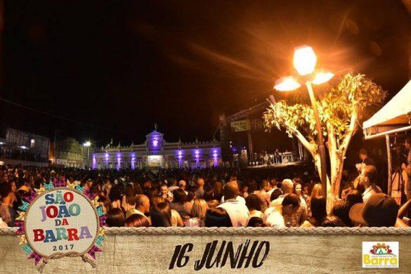 Aniversário da Cidade e Centenário do Mercado Municipal (2017)